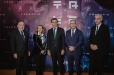 Talentia Summit 2020, en el Pazo de Galicia