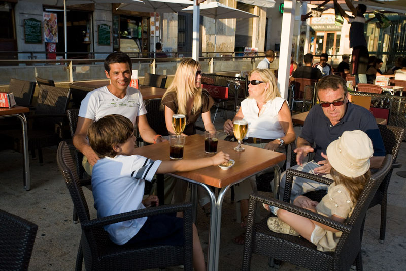 España va camino de un nuevo récord de gasto turístico