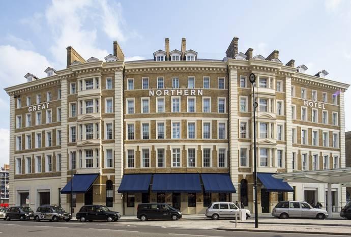 Marugal anuncia su primer hotel en Reino Unido