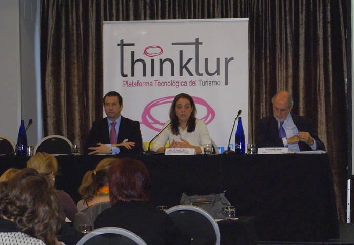 La segunda edición del Thinktur trata los desafíos en la experiencia del viajero