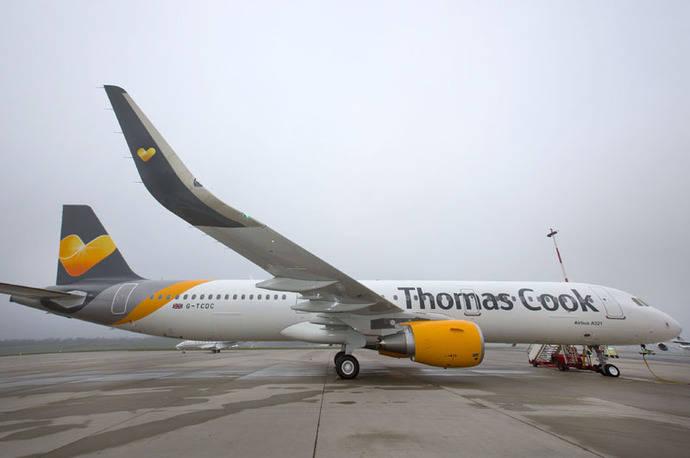 Thomas Cook: el PP pide exención de tasas aeroportuarias