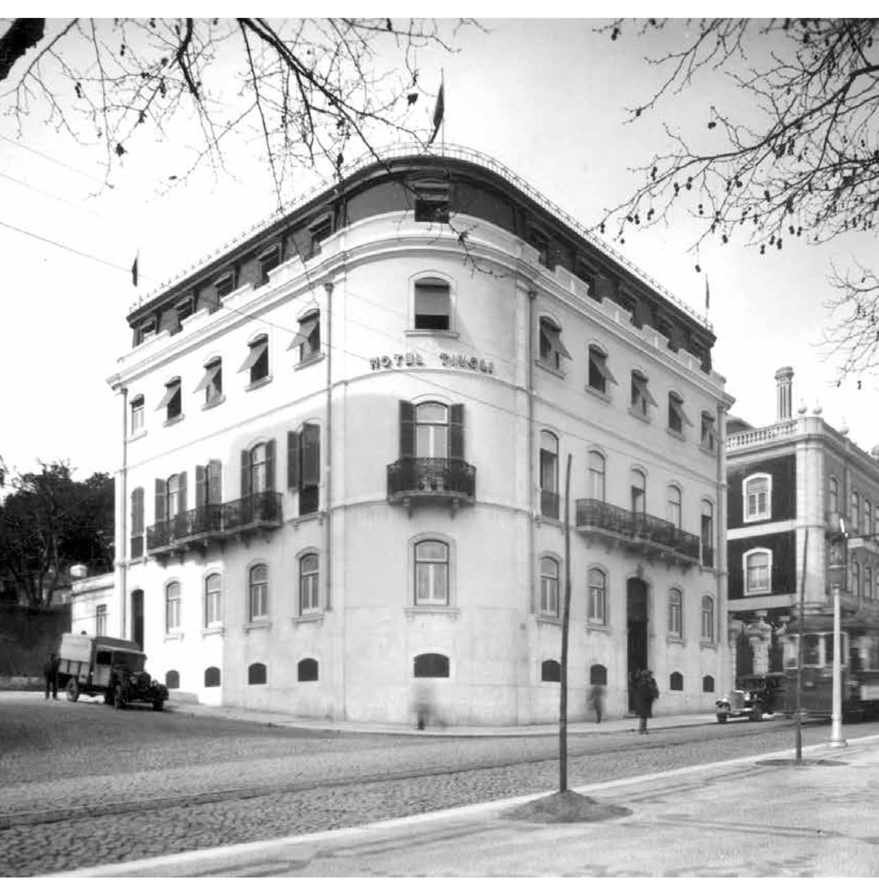 Tivoli Hotels & Resorts celebra 85 años de historia