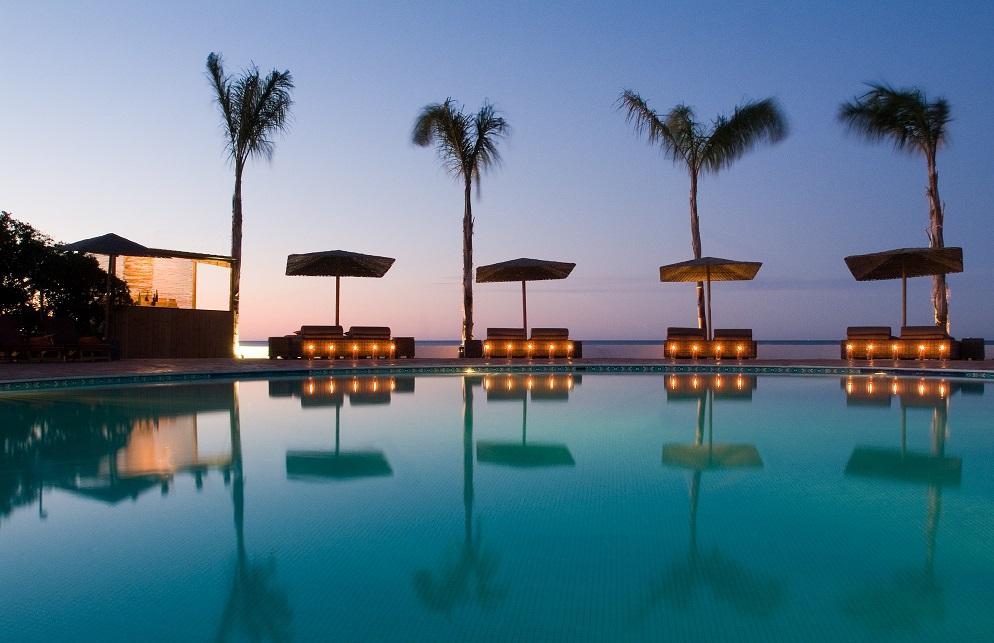 Tivoli Lagos Algarve se reabre tras cinco meses