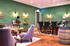 Tivoli Palácio abre una sala de Turismo enológico