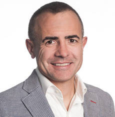 El CEO de Logitravel, Tomeu Bennasar.