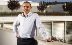 El CEO corporativo del grupo Logitravel, Tomeu Bennasar.