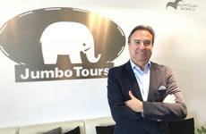 Jumbo Tours Group se refuerza en el mercado portugués