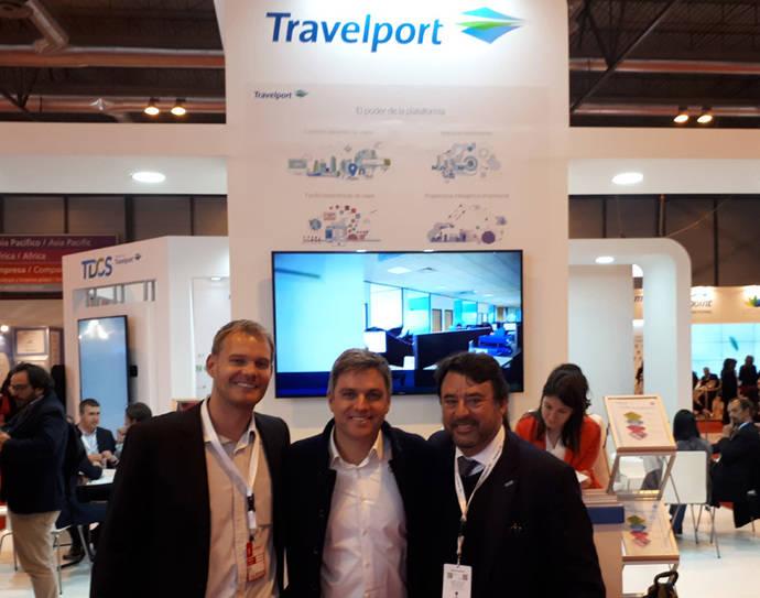 Travelport renueva su acuerdo con Travelgenio