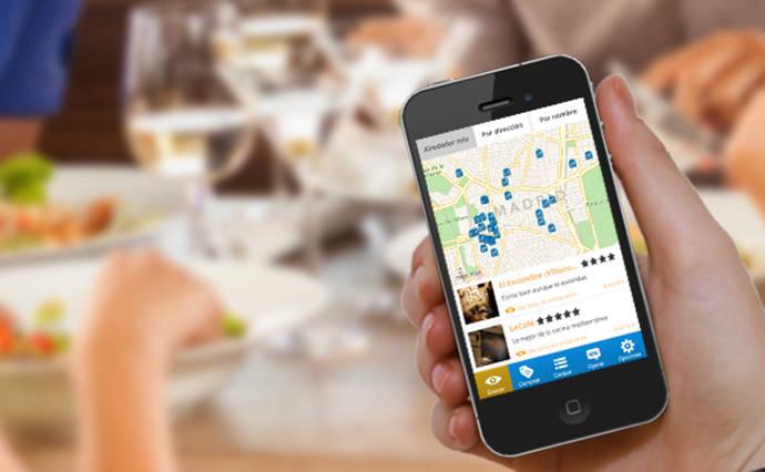 La 'app' de Booking arrasa en España, seguida de lejos por Blablacar y Airbnb