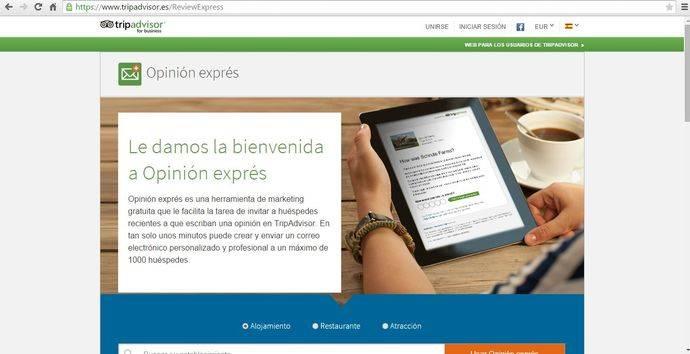 'Foro Hotel' analizará en el mes de febrero el uso de las redes sociales para mejorar la reputación 'online' de las empresas del Sector