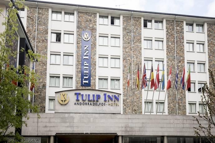 Daguisa Hotels implanta Radisson en Andorra