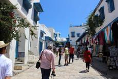 Túnez espera recuperar al viajero español en 2017