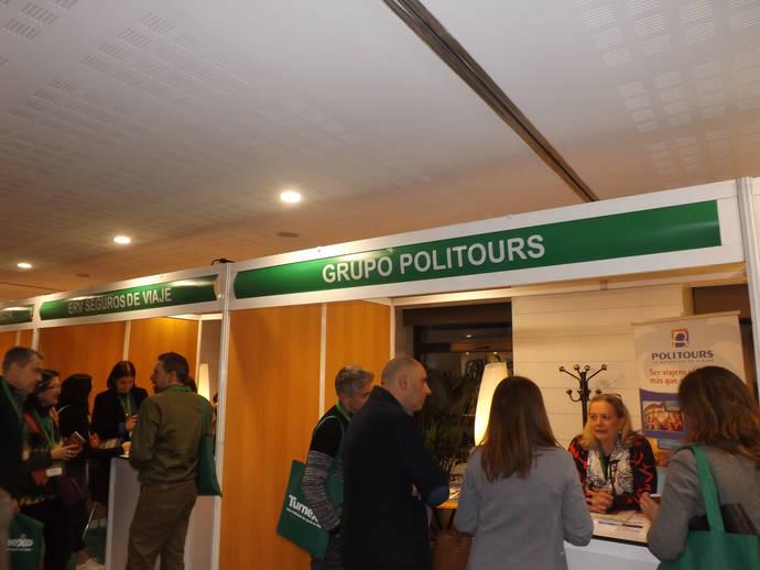 Bilbao acoge el segundo de los cinco Salones TurNexo