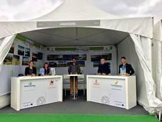 Los turistas de Canarias aficionados al golf gastan más