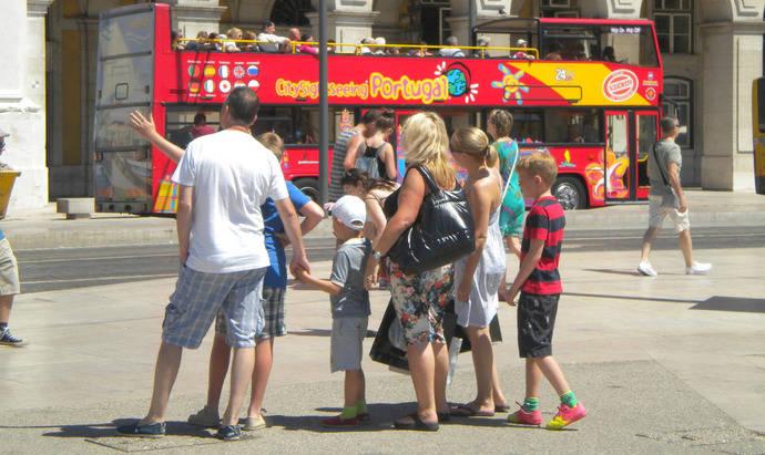 El destino Europa crece por encima de la media y roza los 500 millones de turistas
