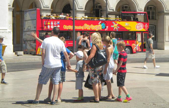 Lisboa espera recaudar 16 millones con la tasa turística