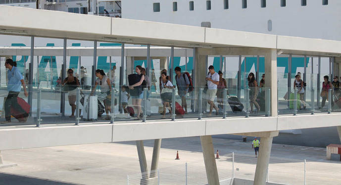 El gasto y las llegadas de turistas crecerán cerca del 6% en el periodo marzo-junio