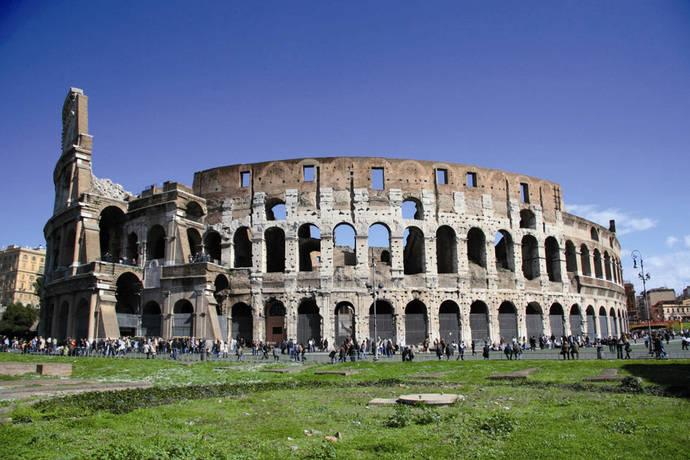 Roma combatirá la congestión con más tasas turísticas