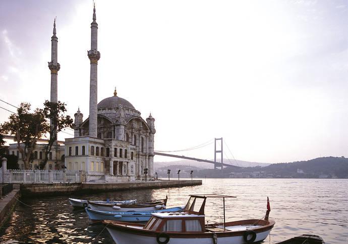Las reservas de viajes a Estambul se desploman un 32%