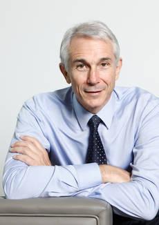 Tony Tyler dirige IATA.