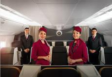 Nuevos uniformes para la tripulación de cabina de Turkish Airlines