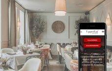 La herramienta que conecta restaurantes con empresas