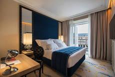 'Do not disturb', el nuevo concepto de Pestana Hotel