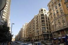 Borrador del Plan de Implantación del Uso de Hospedaje realizado por el delegado de Desarrollo Urbano Sostenible del Ayuntamiento de Madrid, José Manuel Calvo.