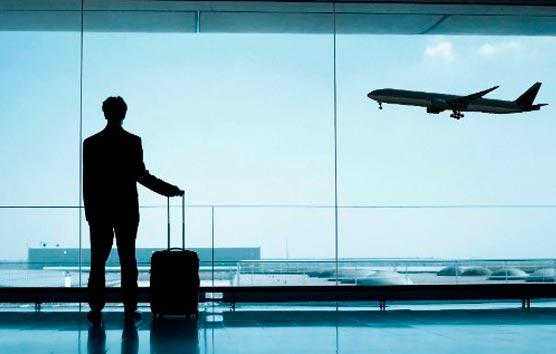 Claves para reiniciar el programa de viajes corporativos
