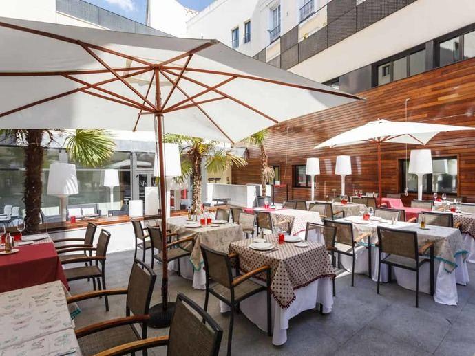 La cadena Vincci Hoteles presenta 'Open Air Events'