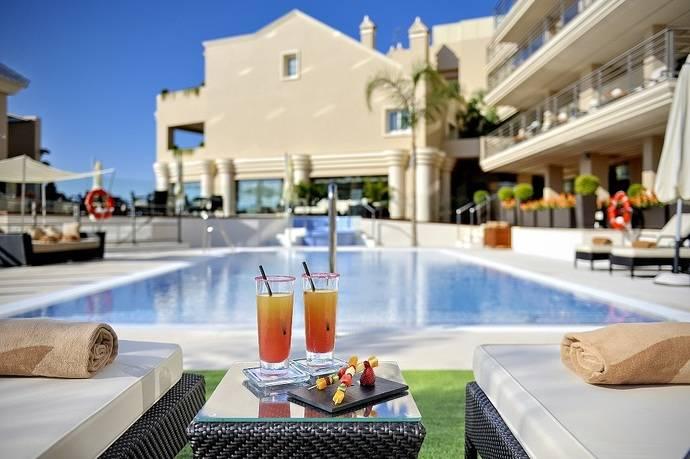 Un hotel de Vincci Hoteles en Benalmádena lidera el raking de Trivago