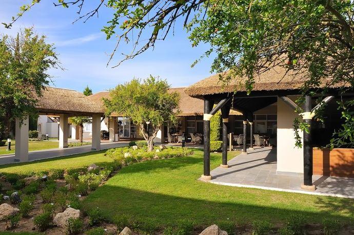 Vincci Hoteles incorpora energía 100% verde en casi el 60% de sus alojamientos