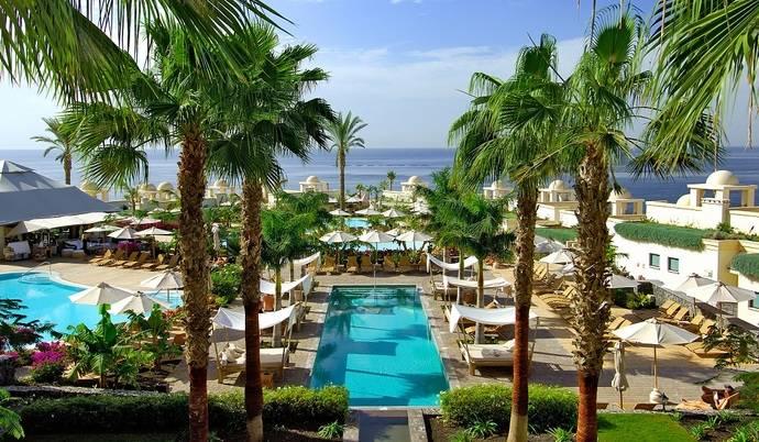 Vincci Hoteles obtiene el título Travelife Gold