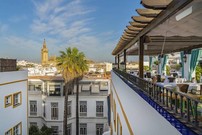 Vincci Hoteles ofrecerá descuentos de hasta el 30%