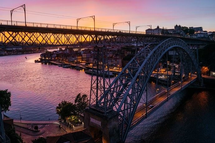 Vincci Hoteles inaugura un hotel en Oporto: Vincci Ponte de Ferro