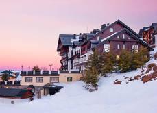 La cadena Vincci Hoteles celebra su 20 aniversario