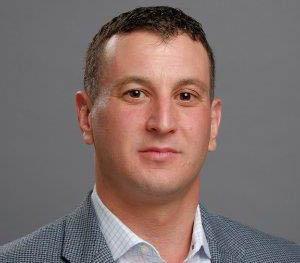 Vincent LaBella liderará a Enterprise en España