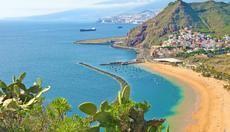 Canarias se enfoca en salvar la temporada invernal