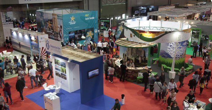 Turexpo Galicia se mantiene: del 3 al 5 de septiembre