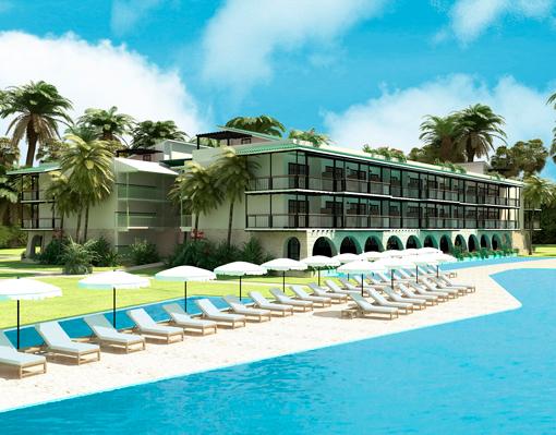 H10 Hotels empieza su segundo hotel en República Dominicana