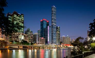W Hotels vuelve a Australia con la apertura de W Brisbane