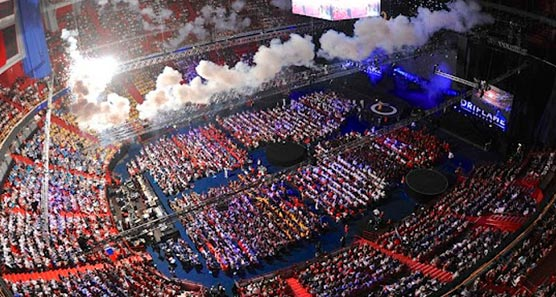 Empresas españolas crean The World of Events Group