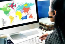 Las agencias critican las políticas de pago de las aerolíneas