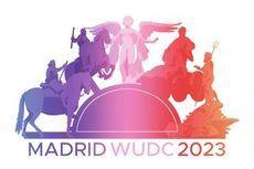 World Universities Debate Championship 2023, en Madrid