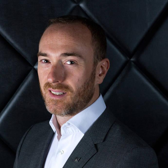 W Hotel nombra nuevo director de operaciones
