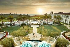 Waldorf Astoria Hotels & Resorts llega a California