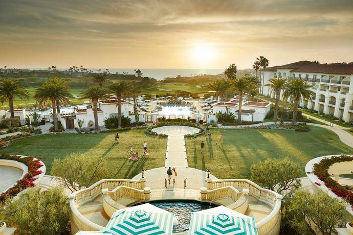 Waldorf Astoria Hotels & Resorts llega a California