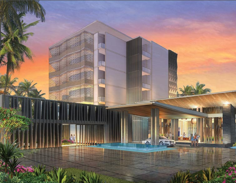 Hilton se expande en México
