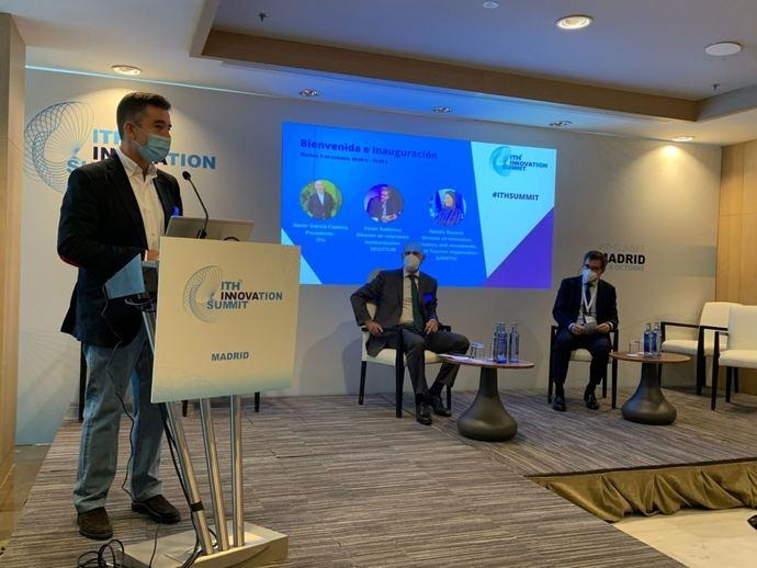 Futuro y personas: los grandes protagonistas de ITH Innovation Summit