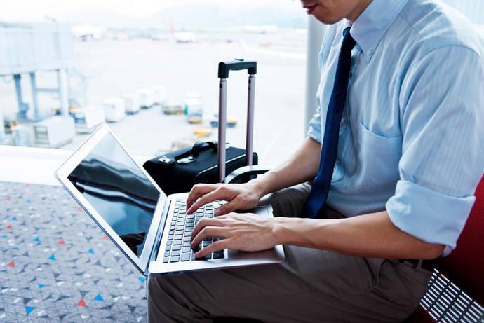 Los hoteles, uno de los principales objetivos de los 'hackers'